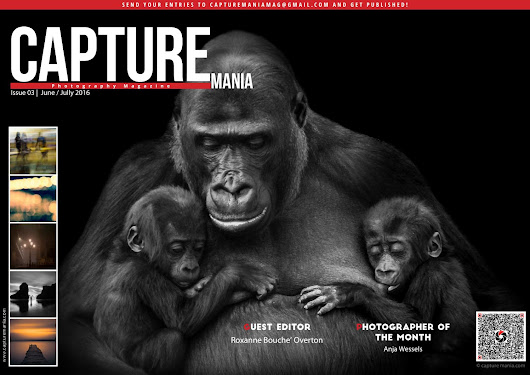 Capture mania photography magazine june july 2016 issue 03