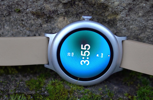 LG Watch Style Review | Droid Life