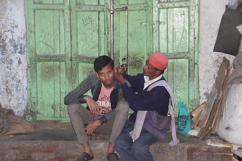Gandi Bat Sunte Ho To  Kan Saf Karna Padta Hai by firoze shakir photographerno1