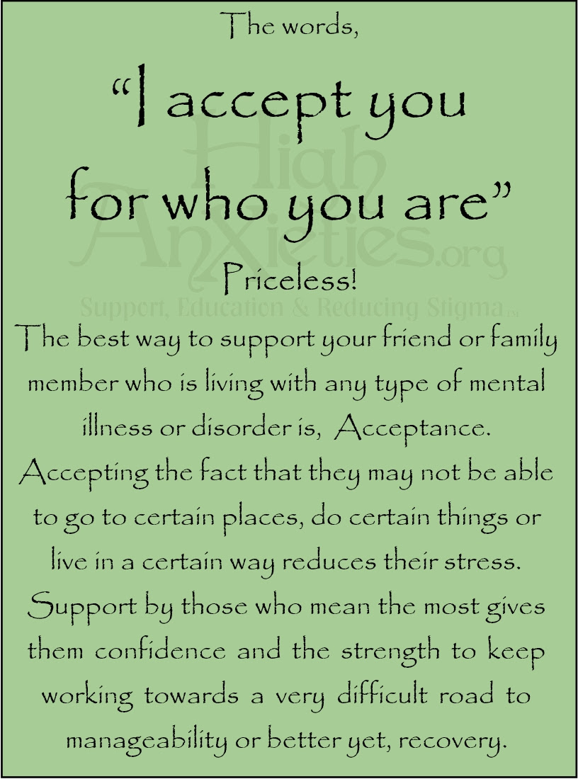 Quotes About Accepting Illness 27 Quotes