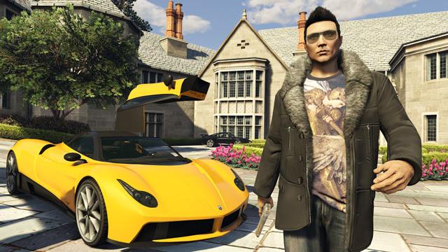 GTA Online - כל הפרטים על בונוסי ה-RP וכסף המשחק לשבוע הקרוב