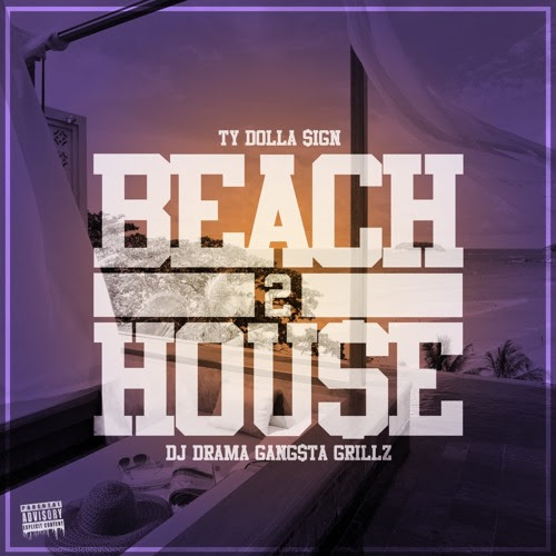 Dolla $ign ft. YG & DJ Mustard / My Cabana (Remix) ft. Young Jeezy