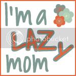 I'm a Lazy Mom