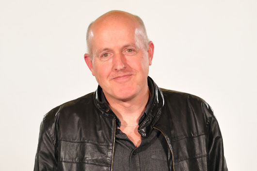 British Voice Over Artist: Andy Rowe. Brought to you by VoicesUK