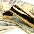 Gold Inches Higher; US Mint Bullion Coins Rise