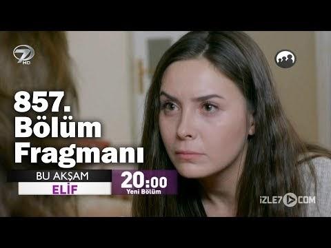 Elif Dizisi 858.Bölüm İzle 6 Şubat 2019 HD Full Tek Parça
