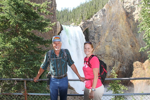 Yellowstone with Pa 170