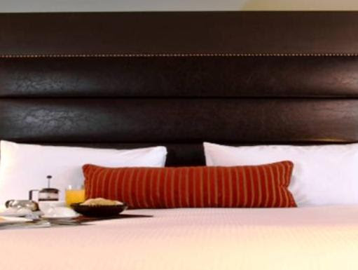 Review Hotel Cabrera Imperial Suites