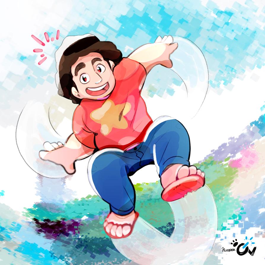 Hello, Steven!