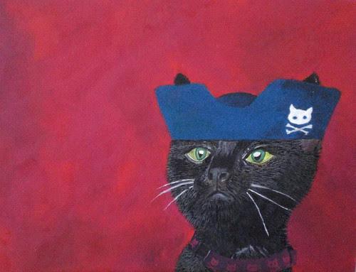 Nicola cat 2