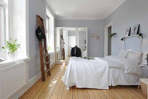 Luxury and Modern Interiors Design for Renovation of Swedish ...