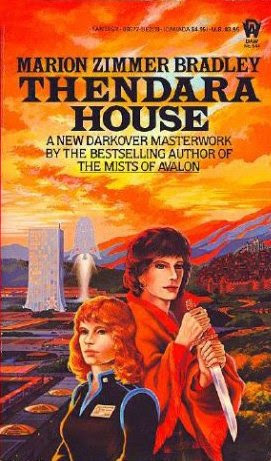 Thendara House (Darkover Series)