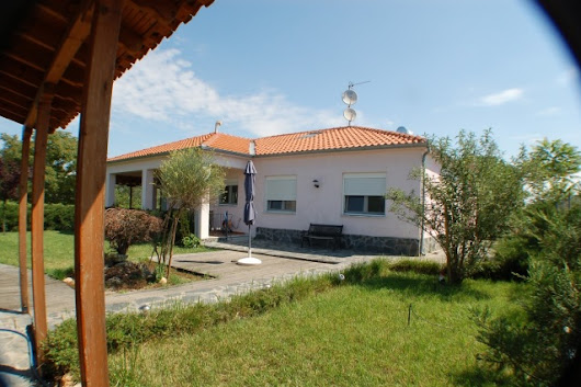 Comfortable Bungalow For Sale – Situated In Evros Greece