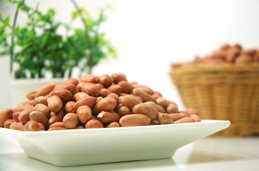 Study: Nuts and Chickpeas May Protect the Heart From Disease