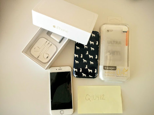 Apple iPhone 6 (T-Mobile) For Sale - $685 on Swappa (QIU412)