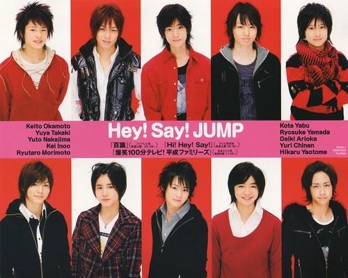 ぜいたく Hey Say Jump 森本龍太郎 - スンゾガメツ