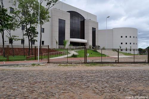 Iglesia Centro de Adoración Familiar - Avance