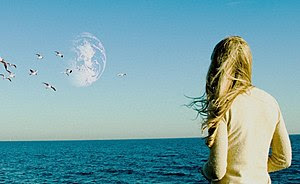 English: Still image from ANOTHER EARTH