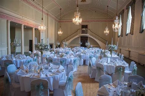The Athenaeum, Bury St. Edmunds   Wedding Reception Venue