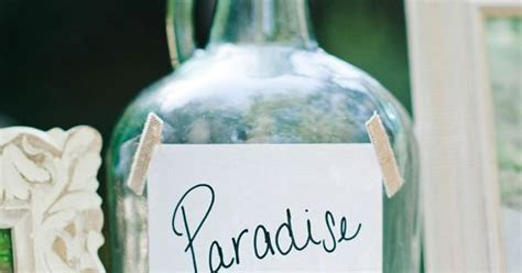 paradise falls fund .adorable idea   Classic Whimsy