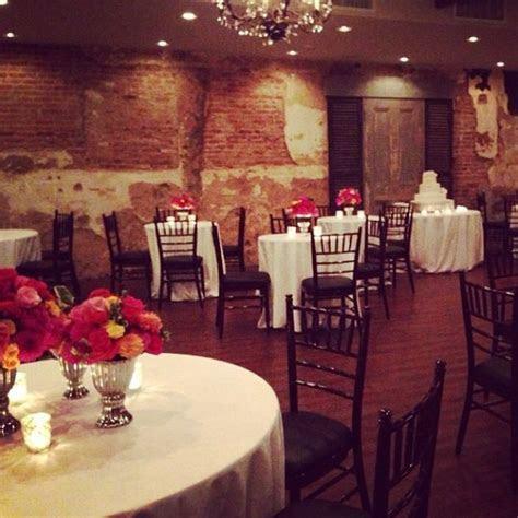 Hotel Mazarin New Orleans wedding   Beautiful Weddings