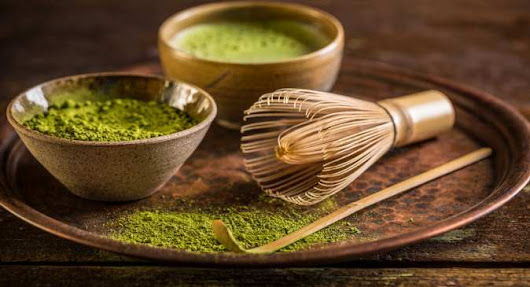Matcha green tea face pack that you must try this summer