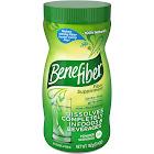 Benefiber Fiber Supplement, Sugar-Free, Powder - 5.4 oz canister