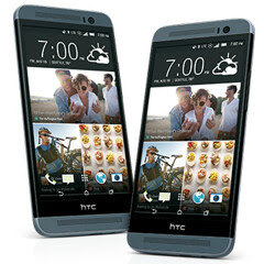 HTC One (E8) now available at Sprint as a cheaper One (M8) alternative