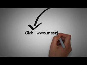 Membuat Presentasi Videoscribe Efek Tangan Menulis
