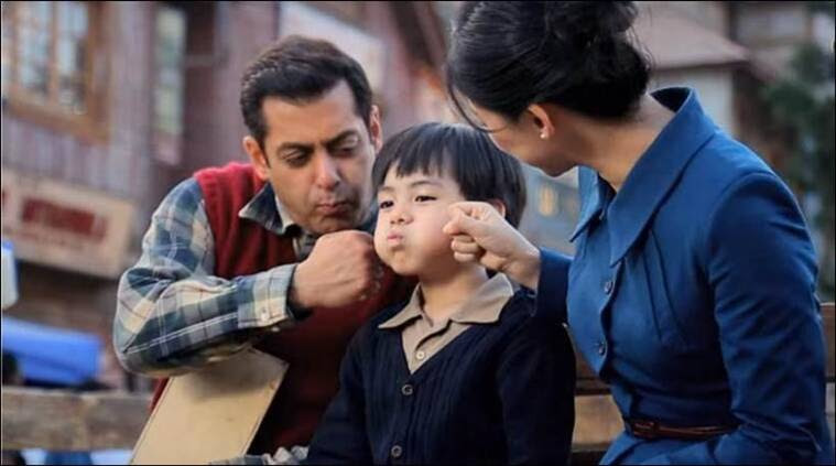 Tubelight, Tubelight collection, tubelight box office collection, tubelight box office