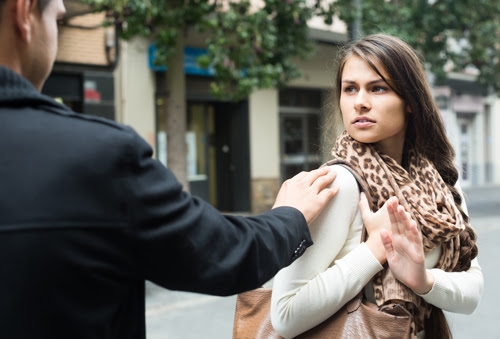 Castle Rock Harassment Lawyer | Douglas County Harassment Attorneys