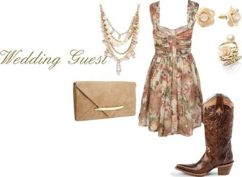 what to wear to a country wedding   What to wear to a