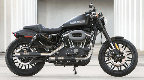 "Harley Adds ""Roadster"" to its Sportster Line"