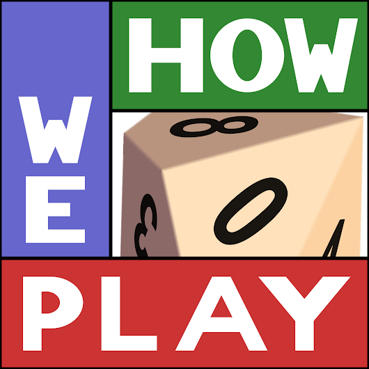 How We Play Episode 15: Ribbon Drive, Relationship Building