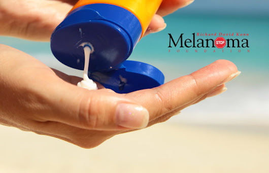Here is some Gold Medal advice for Swimmers. | RDK Melanoma Foundation