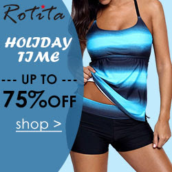 Holiday Time  Up to 75% Off