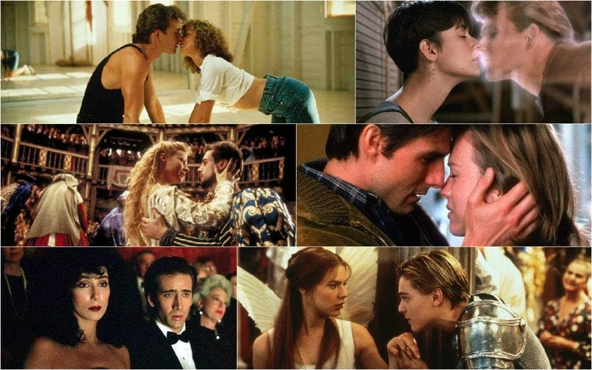 frases de peliculas romanticas