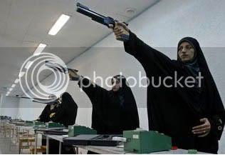 Mujeres Guerra
