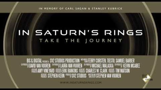 New trailer for In Saturn's Rings is guaranteed to give you goosebumps