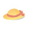 kazuya fujinami - Let wear a hat artwork