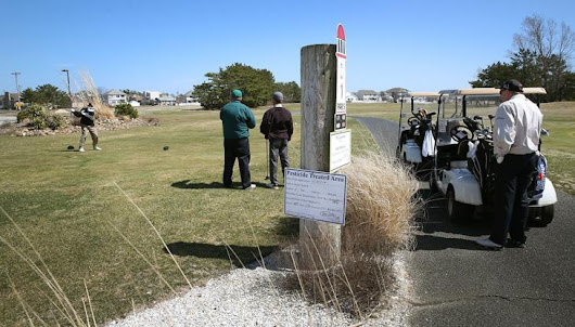 ACIA to operate Brigantine Golf Links under new agreement with city