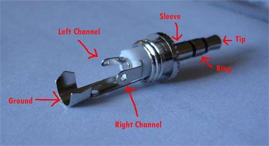 Xlr Cable Wiring Diagram