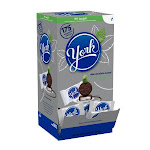 York Dark Chocolate Covered Peppermint Patties - 175 count