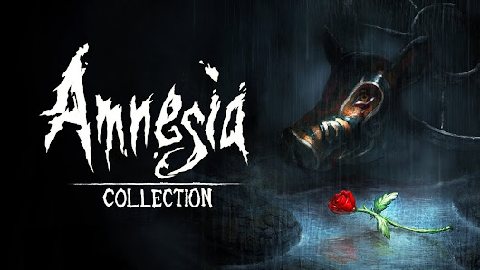Amnesia: Collection - Recensione | Gamesoul.it