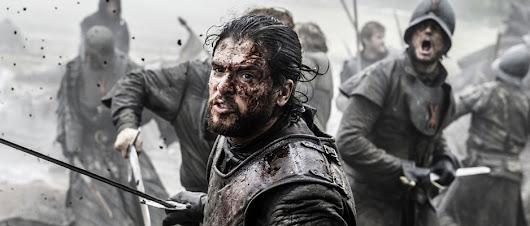 'Game of Thrones' Season 6 Review [SPOILERS]