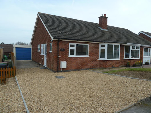 Benefits of a bungalow as an investment in Melton Mowbray Country Park