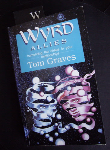 W is for Wyrd