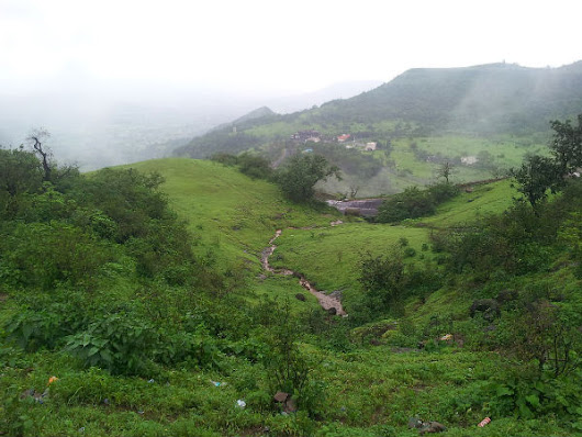 Saputara – Gujarat's Only Hill Station - Nativeplanet