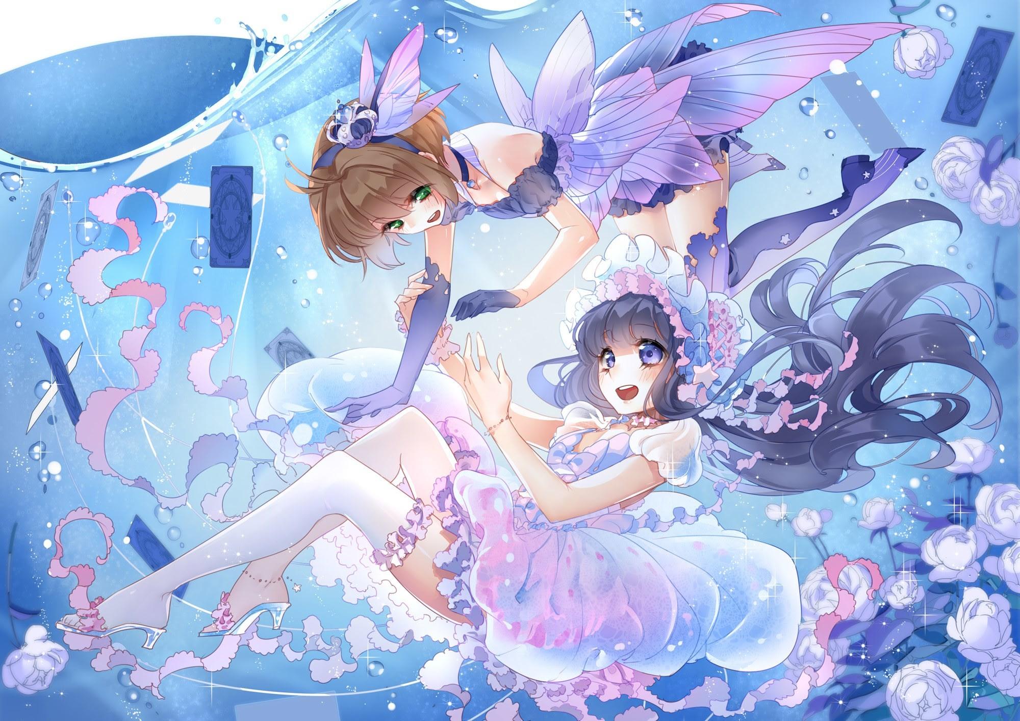 Cardcaptor Sakura Wallpaper 46 Images