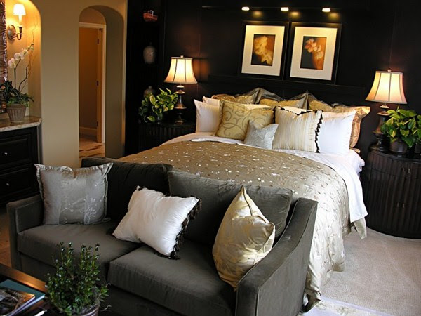 Top Concept 47 Room Decorating Ideas For Married Couples
